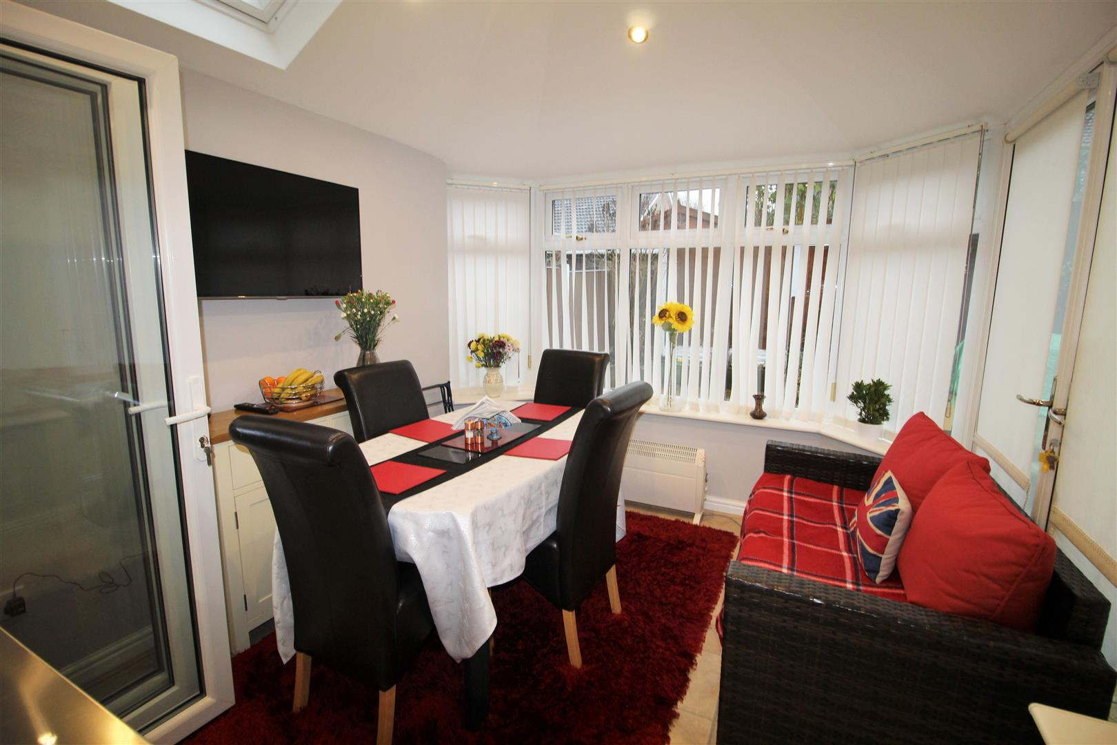 3 Bedrooms, House - Semi-Detached, Brierley Close, Bootle